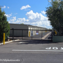 Hanes Storage Units with electronic gate in Flagstaff AZ
